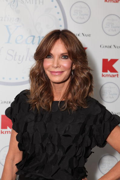 Jaclyn Smith「Conde Nast Honors 25th Anniversary Of Jaclyn Smith's Kmart Clothing」:写真・画像(13)[壁紙.com]