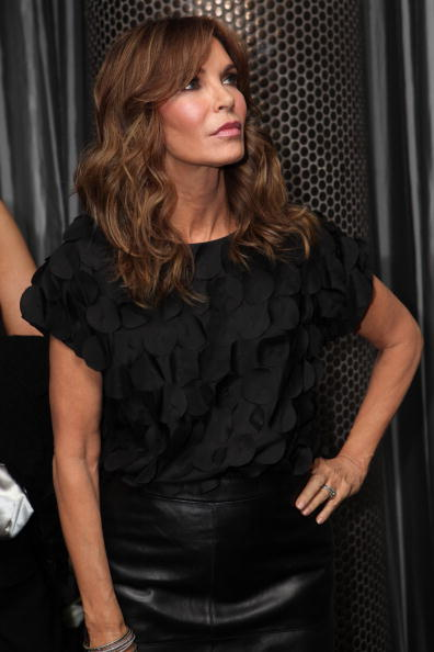 Jaclyn Smith「Conde Nast Honors 25th Anniversary Of Jaclyn Smith's Kmart Clothing」:写真・画像(3)[壁紙.com]