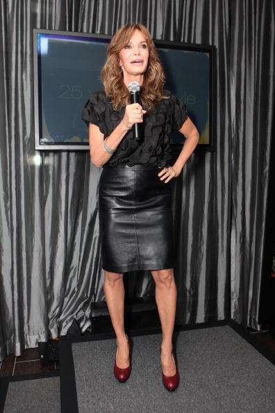 Jaclyn Smith「Conde Nast Honors 25th Anniversary Of Jaclyn Smith's Kmart Clothing」:写真・画像(9)[壁紙.com]