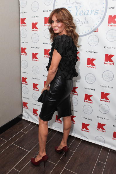 Jaclyn Smith「Conde Nast Honors 25th Anniversary Of Jaclyn Smith's Kmart Clothing」:写真・画像(10)[壁紙.com]