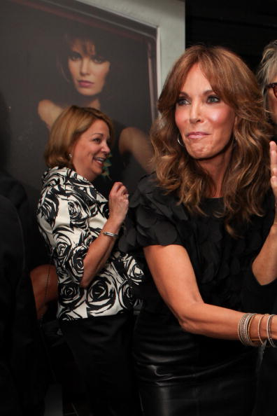 Jaclyn Smith「Conde Nast Honors 25th Anniversary Of Jaclyn Smith's Kmart Clothing」:写真・画像(0)[壁紙.com]