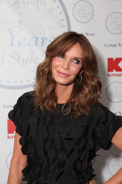 Jaclyn Smith「Conde Nast Honors 25th Anniversary Of Jaclyn Smith's Kmart Clothing」:写真・画像(1)[壁紙.com]
