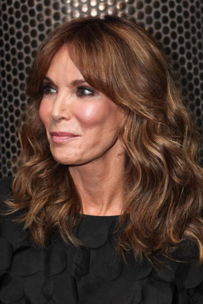 Jaclyn Smith「Conde Nast Honors 25th Anniversary Of Jaclyn Smith's Kmart Clothing」:写真・画像(4)[壁紙.com]