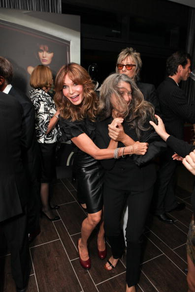 Jaclyn Smith「Conde Nast Honors 25th Anniversary Of Jaclyn Smith's Kmart Clothing」:写真・画像(12)[壁紙.com]