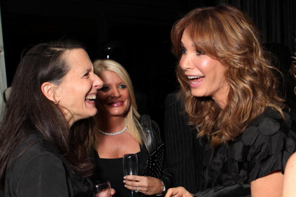 Jaclyn Smith「Conde Nast Honors 25th Anniversary Of Jaclyn Smith's Kmart Clothing」:写真・画像(11)[壁紙.com]