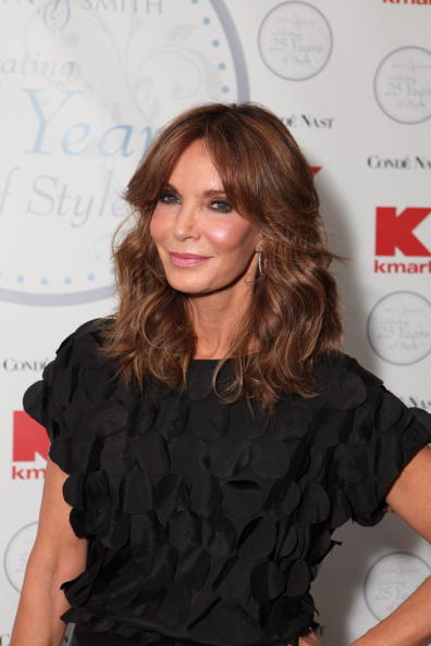Jaclyn Smith「Conde Nast Honors 25th Anniversary Of Jaclyn Smith's Kmart Clothing」:写真・画像(7)[壁紙.com]