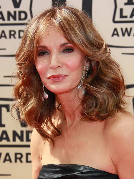 Jaclyn Smith「8th Annual TV Land Awards - Arrivals」:写真・画像(7)[壁紙.com]