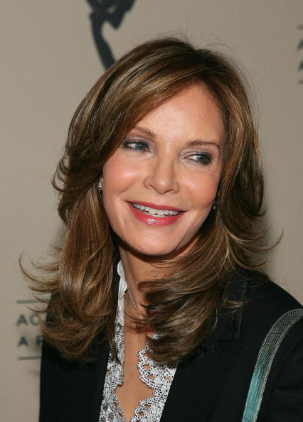 Jaclyn Smith「ATAS Hall Of Fame Ceremony - Arrivals」:写真・画像(11)[壁紙.com]
