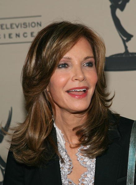 Jaclyn Smith「ATAS Hall Of Fame Ceremony - Arrivals」:写真・画像(12)[壁紙.com]