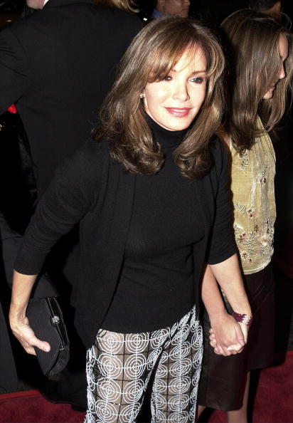 "Jaclyn Smith「Hollywood Premiere Of ""Charlie''s Angels""」:写真・画像(11)[壁紙.com]"