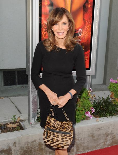 """Jaclyn Smith「""""Snowflower And The Secret Fan"""" Los Angeles Screening - Red Carpet」:写真・画像(10)[壁紙.com]"""