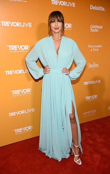 Topix「The Trevor Project TrevorLIVE NYC 2017 - Arrivals & Cocktails」:写真・画像(19)[壁紙.com]