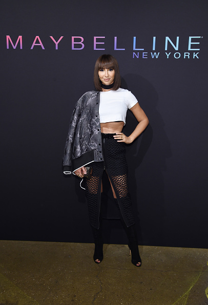 Actress「Maybelline New York NYFW Kick-Off Party」:写真・画像(17)[壁紙.com]