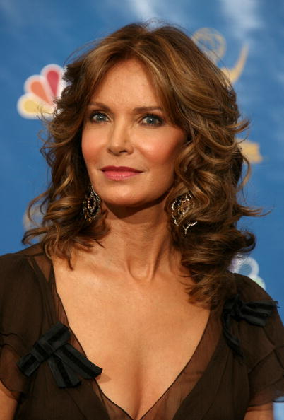 Jaclyn Smith「58th Annual Primetime Emmy Awards - Press Room」:写真・画像(15)[壁紙.com]