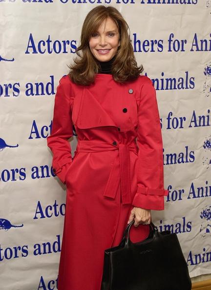 Jaclyn Smith「Pro-Animals Celebrity Fashion Show」:写真・画像(0)[壁紙.com]