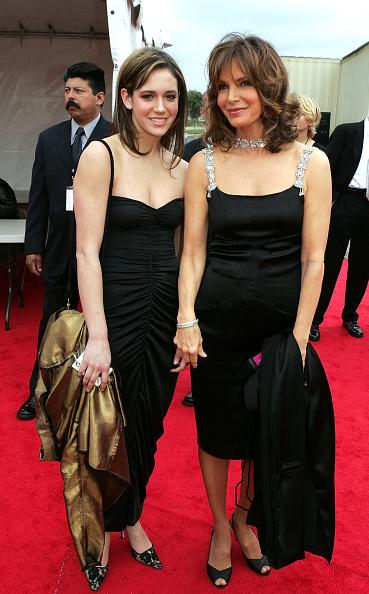 Jaclyn Smith「2005 TV Land Awards - Arrivals」:写真・画像(4)[壁紙.com]