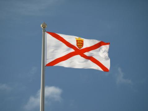 Crown - Headwear「Jersey flag.Channel Islands.」:スマホ壁紙(11)
