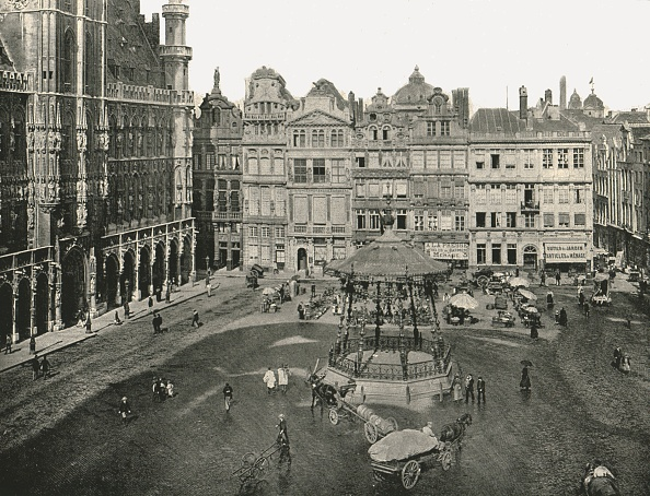 Capital Region「The Hotel De Ville」:写真・画像(5)[壁紙.com]