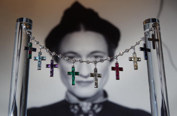Bracelet「Jewels Formerly Owned By The Duchess Of Windsor To Be Auctioned At Sothebys」:写真・画像(8)[壁紙.com]