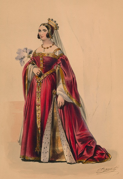 Silk「Guest In Costume For Queen Victorias Bal Costumé」:写真・画像(7)[壁紙.com]