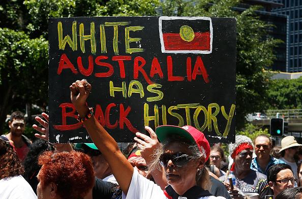 Daniel Munoz「G20 Protesters Gather In Brisbane」:写真・画像(11)[壁紙.com]