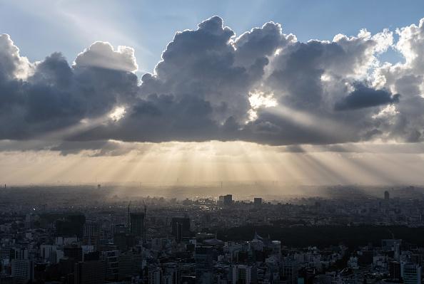 Sky「Daily Life In Tokyo」:写真・画像(3)[壁紙.com]