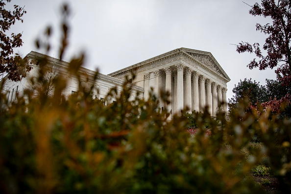 Overcast「Supreme Court Releases Additional Orders From Prior Week's Conference」:写真・画像(4)[壁紙.com]