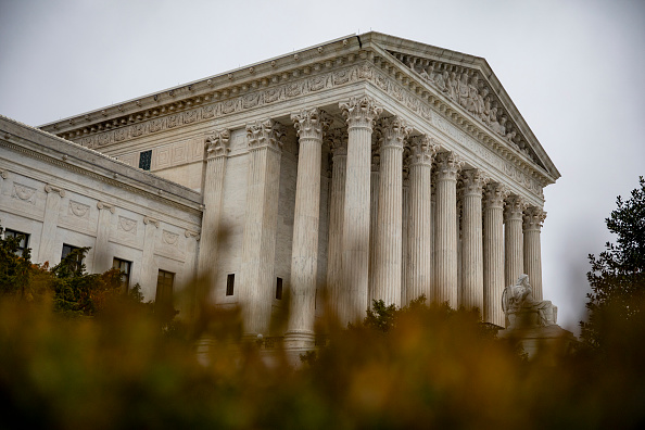 Overcast「Supreme Court Releases Additional Orders From Prior Week's Conference」:写真・画像(3)[壁紙.com]