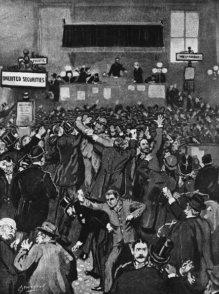 Terrified「Panic Of 1893」:写真・画像(3)[壁紙.com]