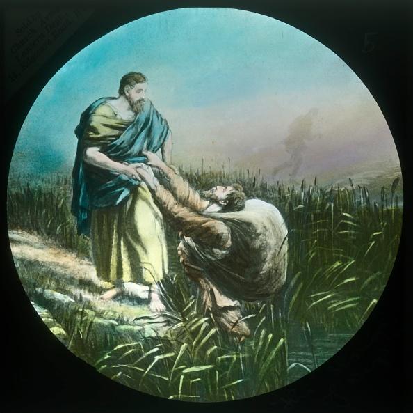 Preacher「The Slough Of Despond」:写真・画像(19)[壁紙.com]
