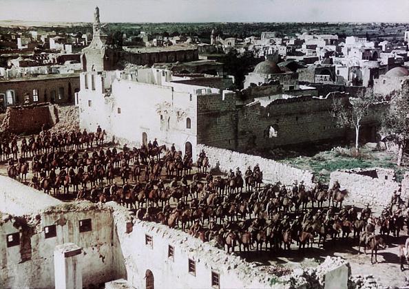 Middle East「Palestine Campaign」:写真・画像(3)[壁紙.com]