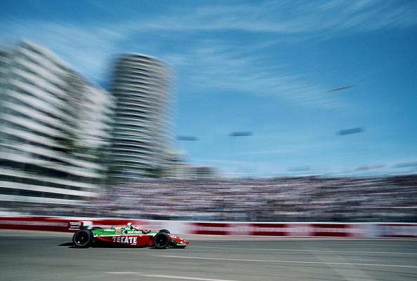 レーシングドライバー「Toyota Grand Prix of Long Beach」:写真・画像(7)[壁紙.com]