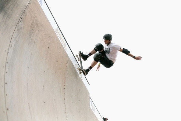 Skateboard Park「Sonic Generations Of Skate」:写真・画像(6)[壁紙.com]