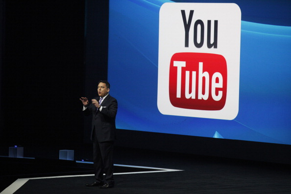 YouTube「Gaming Companies Highlight Their Latest Products At Annual E3 Game Industry Conference」:写真・画像(5)[壁紙.com]