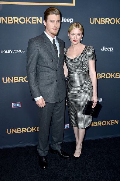"""Kirsten Dunst「Premiere Of Universal Studios' """"Unbroken"""" - Arrivals」:写真・画像(10)[壁紙.com]"""