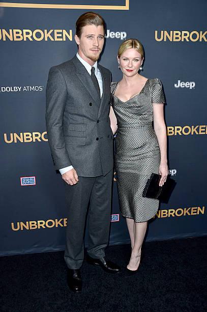 "Premiere Of Universal Studios' ""Unbroken"" - Arrivals:ニュース(壁紙.com)"
