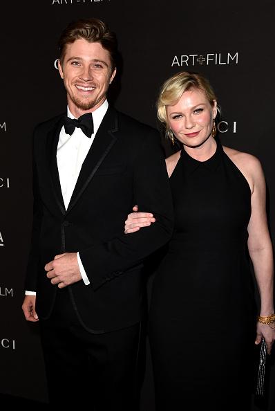 キルスティン・ダンスト「2014 LACMA Art + Film Gala Honoring Barbara Kruger And Quentin Tarantino Presented By Gucci - Red Carpet」:写真・画像(16)[壁紙.com]