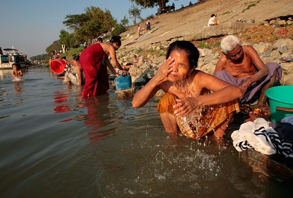 Dirty「Myanmar At A Glance」:写真・画像(11)[壁紙.com]