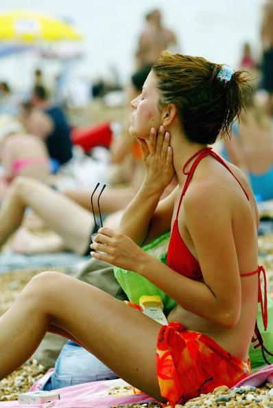 太陽の光「GBR: Britain Prepares For Heat Wave」:写真・画像(11)[壁紙.com]