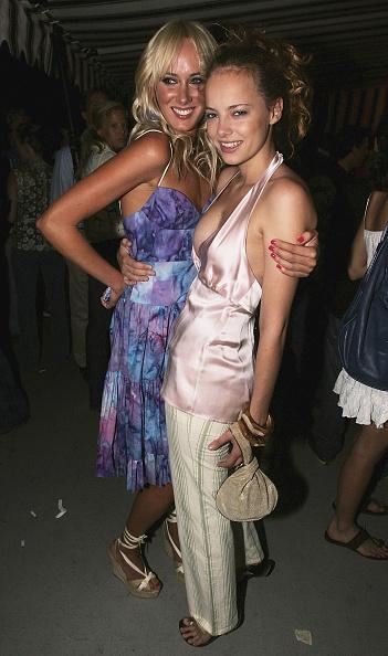 Kimberly Stewart「Lucky Magazine Cover Girl Party - Inside」:写真・画像(15)[壁紙.com]