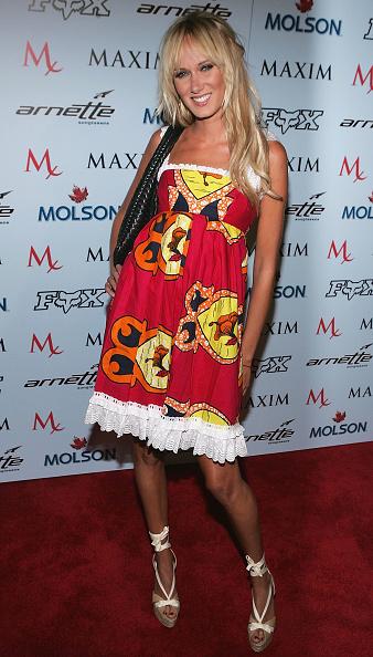 キンバリー・スチュワート「Maxim Magazine X-Games Party - Arrivals」:写真・画像(18)[壁紙.com]