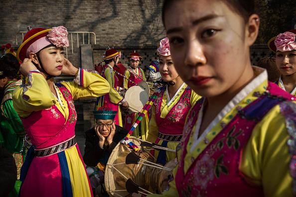 Kevin Frayer「Chinese Celebrate Spring Festival」:写真・画像(10)[壁紙.com]