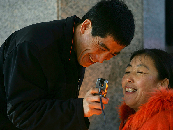 Passenger「China Phone Users To Exceed 820 Million In 2006」:写真・画像(6)[壁紙.com]