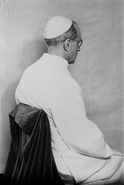 Fototeca Storica Nazionale「Pope Pius XII」:写真・画像(19)[壁紙.com]
