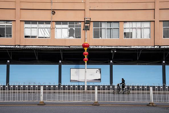 Hubei Province「WHO's Last Working Day In Wuhan」:写真・画像(15)[壁紙.com]