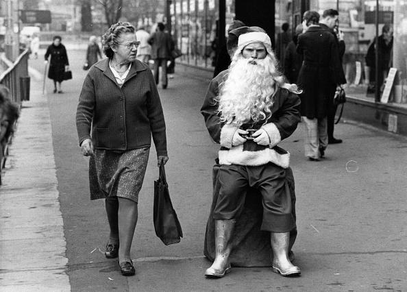 ヒューマンインタレスト「Surly Santa」:写真・画像(13)[壁紙.com]