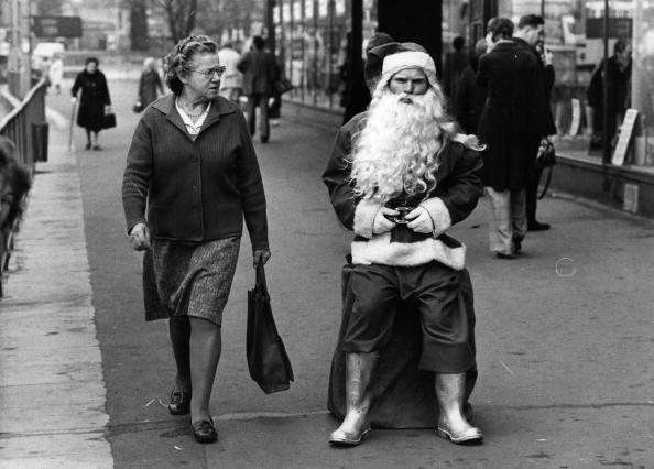 Christmas「Surly Santa」:写真・画像(15)[壁紙.com]