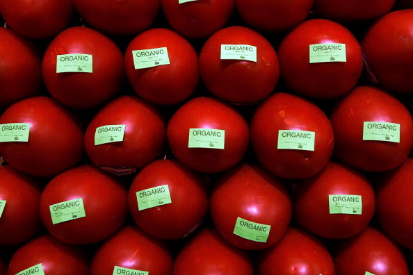 Organic「New Safeway Opens With Focus On Organic Goods」:写真・画像(0)[壁紙.com]