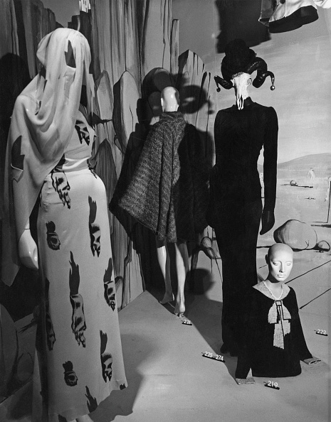 Headwear「20th Century Fashion Exhibition」:写真・画像(18)[壁紙.com]