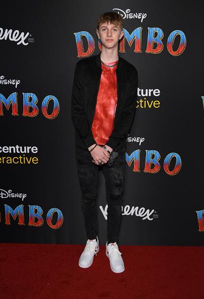 """El Capitan Theatre「Premiere Of Disney's """"Dumbo"""" - Arrivals」:写真・画像(15)[壁紙.com]"""